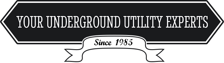 Your Underground Utility Experts